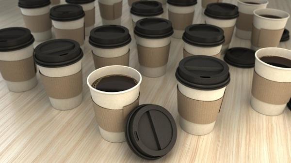 cốc giấy hà nội