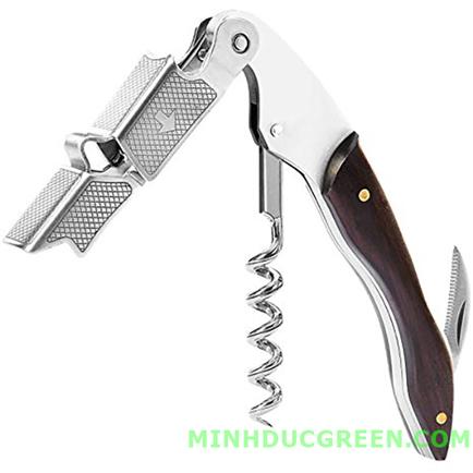 Waiter's corkscrew – Dụng cụ khui rượu