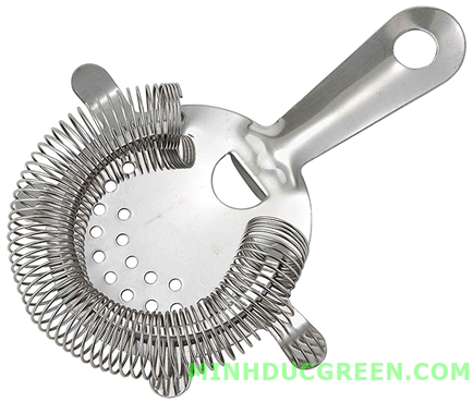Strainers – Dụng cụ lọc