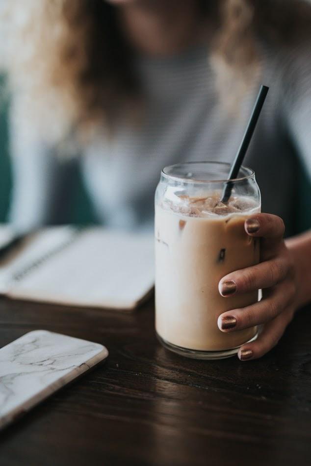 Cách làm trà sữa thơm ngon