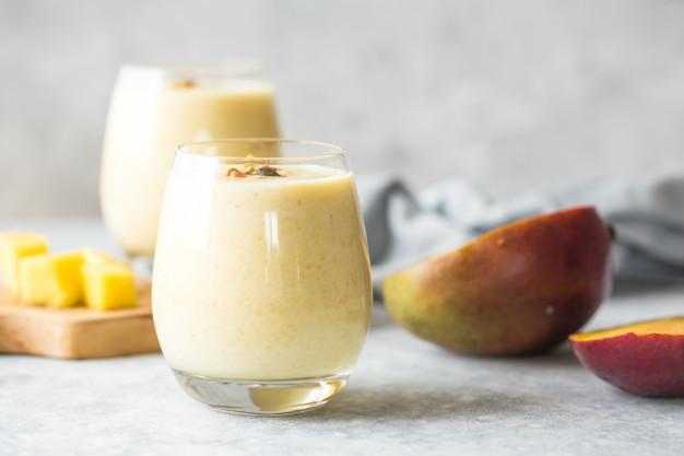 Cách làm sữa chua dừa