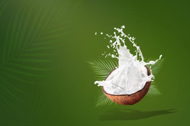 Cách làm sữa dừa