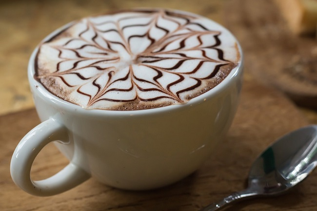 Cappuccino là gì? Cách làm Cappuccino