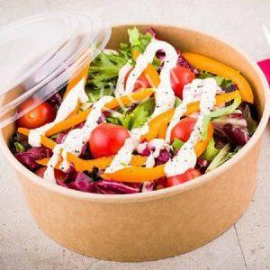 Tô giấy salad 750ml